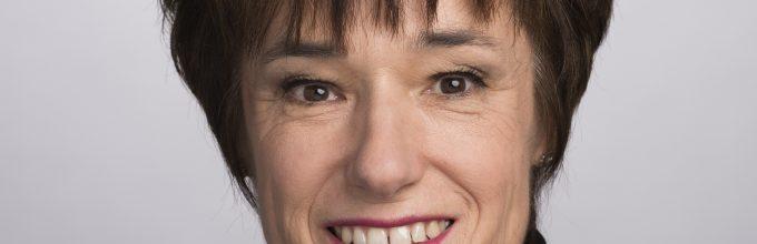 Ruth Humbel -