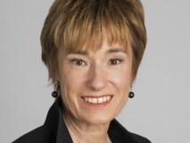 Ruth Humbel, Nationalrätin CVP AG, Juni 2019 -